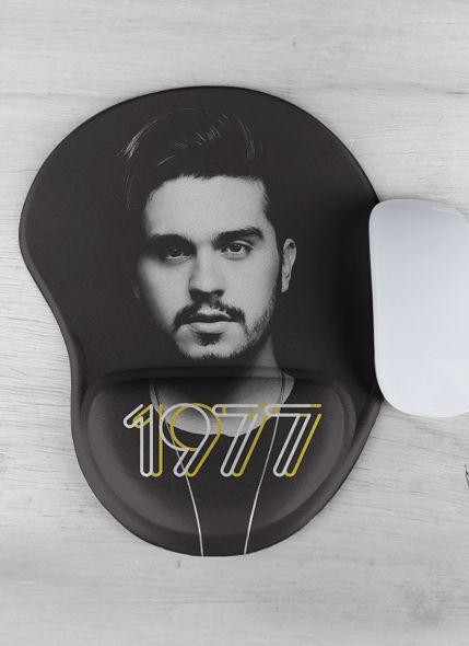 Mousepad Luan Santana 1977