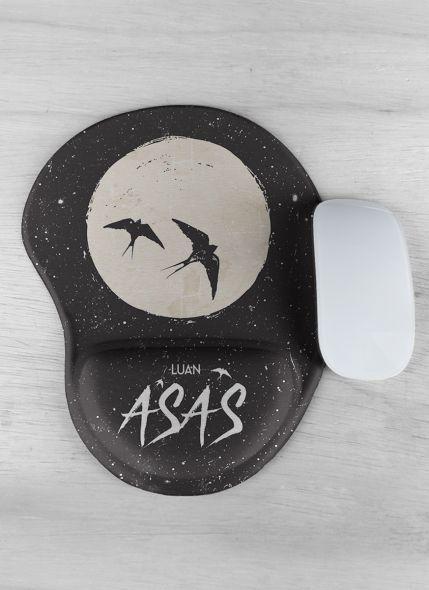 Mousepad Luan Santana Asas