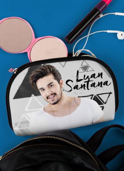 Necessaire Luan Santana Picture