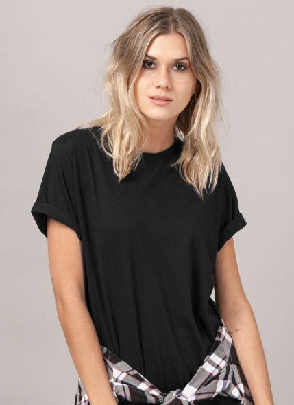 T-shirt Feminina Luan Santana Machista