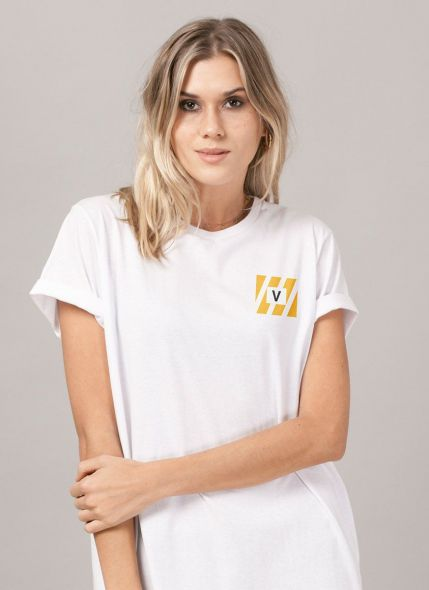 T-shirt Feminina Luan Santana Vingança