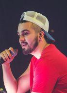 Boné Premium Trucker Luan Santana Face Tour