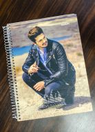 Caderno Luan Santana Color 96 folhas