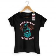 Camiseta Feminina Luan Santana Back To The Good And Old Times