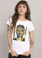 Camiseta Feminina Luan Santana LM