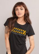 Camiseta Feminina Luan Santana Quarto Versos