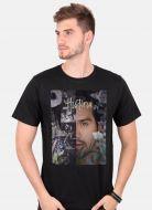 Camiseta Masculina Luan Santana Live História