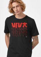 Camiseta Masculina Luan Santana Viva DVD