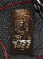 Capa para iPhone 6/6S PLUS Luan Santana 1977 Capa