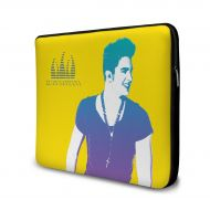 Capa Para Notebook Luan Santana - Foto Degrade
