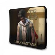 Capa para Notebook Luan Santana - Te Vivo