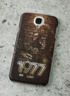Capa para Samsung Galaxy S4 Luan Santana 1977 Capa