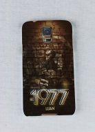 Capa para Samsung Galaxy S5 Luan Santana 1977 Capa