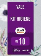 Doe Live História R$ 10,00