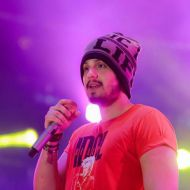 Gorro Luan Santana Music Is My Life