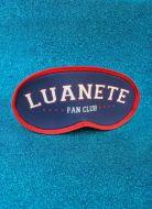 Máscara para Dormir Luan Santana Luanete Fan Club