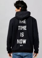 Moletom Luan Santana 1977 The Time Is Now