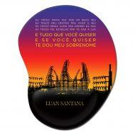 Mousepad Luan Santana - Concept