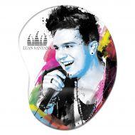 Mousepad Luan Santana - Foto Colors