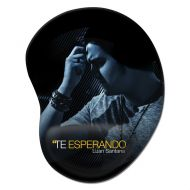 Mousepad Luan Santana - Te Esperando