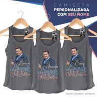 Regata Premium Feminina Luan Santana Luanetes