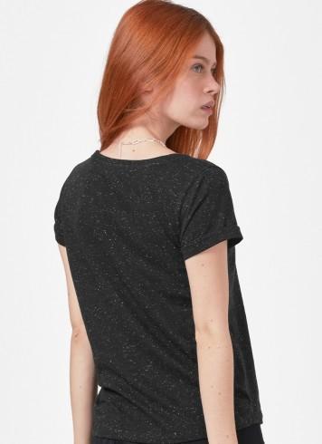 Camiseta Feminina Luan Santana Presente