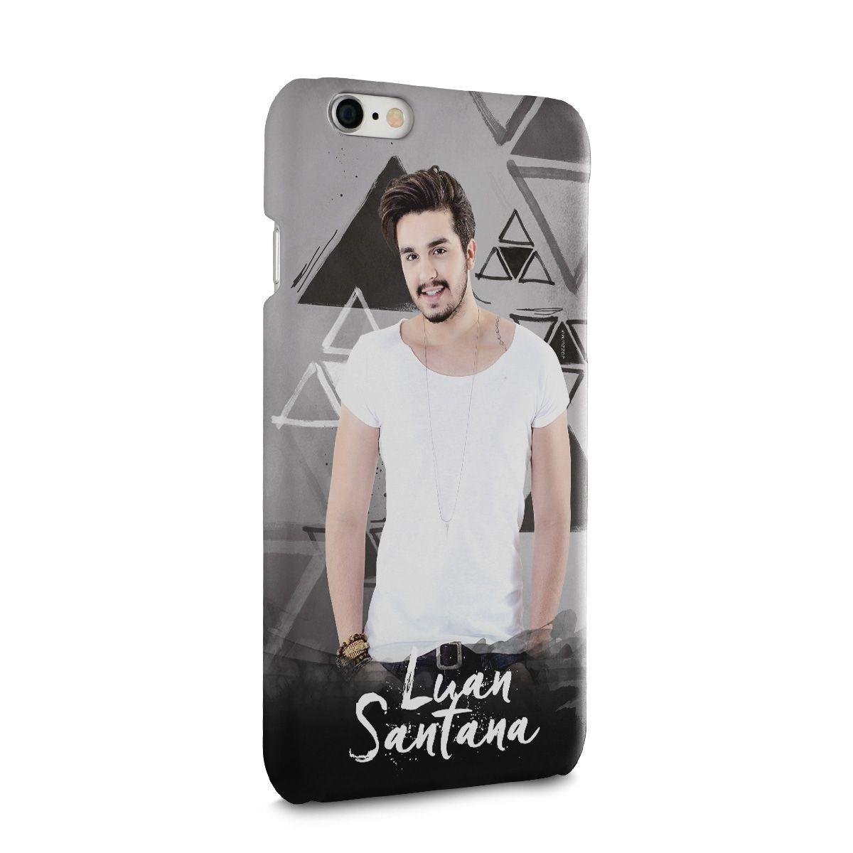 Capa para iPhone 6/6S Luan Santana Picture