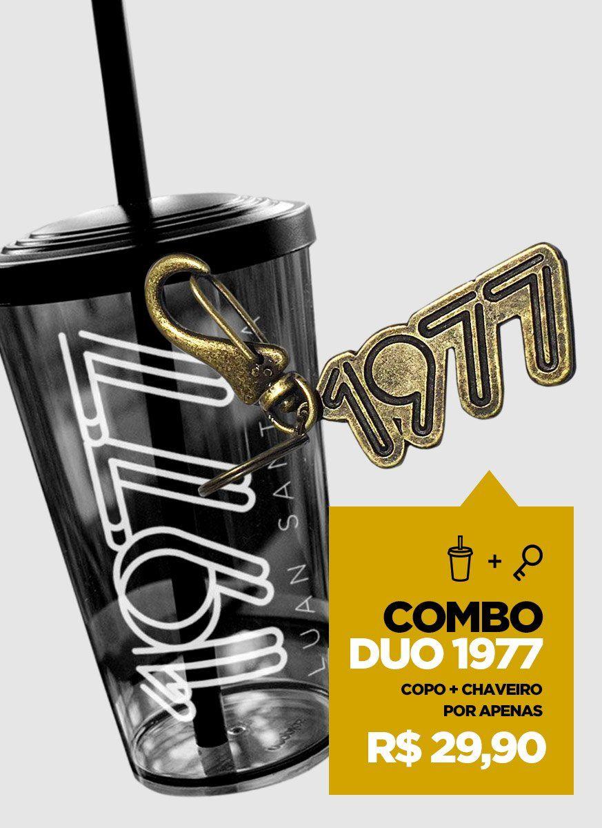 Combo Luan Santana Duo 1977