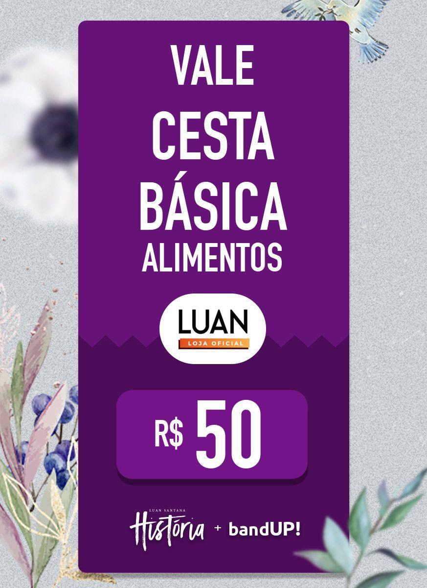 Doe Live História R$ 50,00