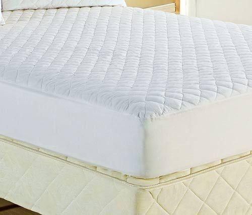 Protetor de Colchao Solteiro Sleep - Tecido Percal