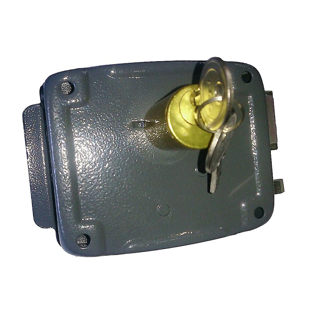 Fechadura Elétrica com Abertura Interna AGL-inha