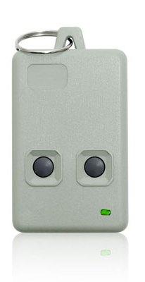 Controle Remoto 433,92Mhz  Newback MTX Chaveiro