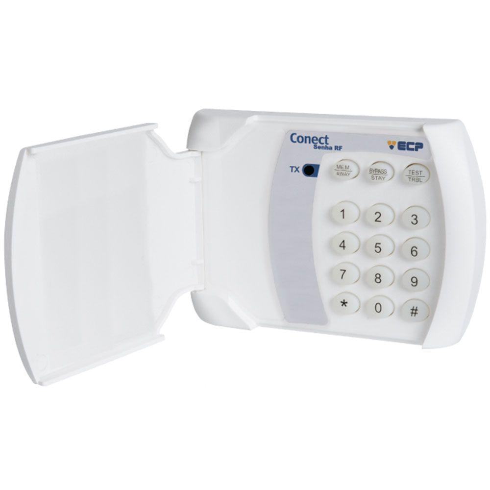 Discadora Para Centrais de Alarme Conect DTMF - ECP