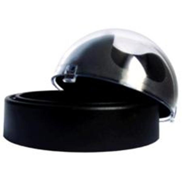 Mini Dome Preto Camuflador De Câmera - Multitoc
