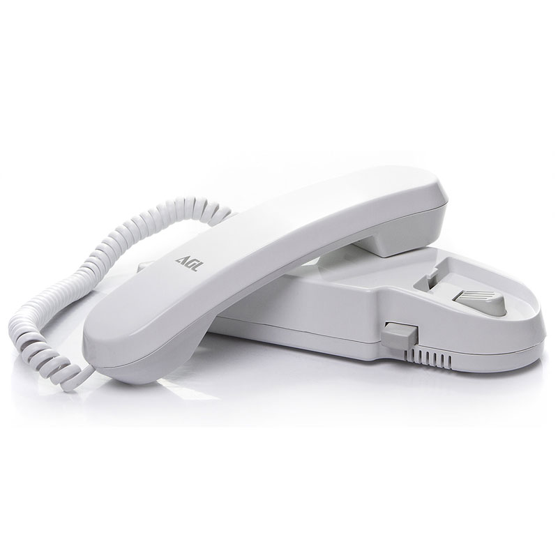 Interfone Porteiro Eletrônico Coletivo de 2 Pontos