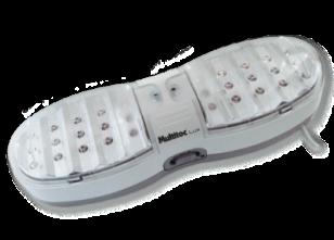 Luminária de Emergência 30 Leds - Multitoc