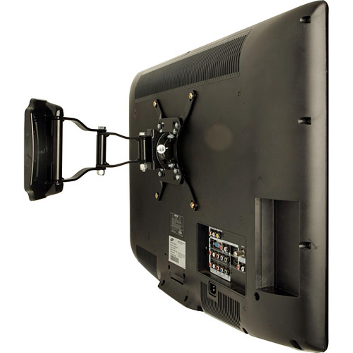 Suporte Universal Tri Articulado SU-500i p/ Plasma, LCD, LED e 3D de 10´ até 42´ - Indusat