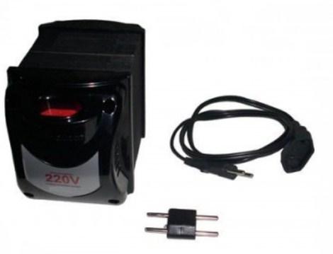 Autotransformador de Energia 800 Watts Plus Indusat