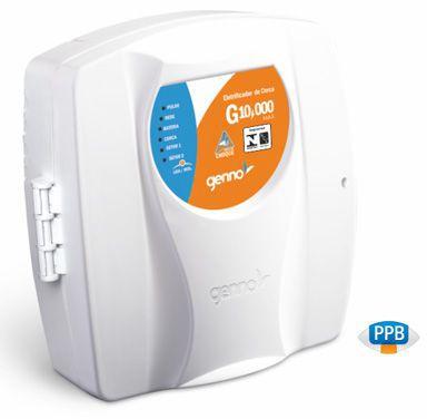 Eletrificador de Cerca Elétrica e Alarme Genno G 10.000 Max