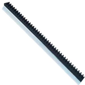 Cremalheira p/ Portão Automático Residencial Barra 50cm