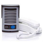 Porteiro Eletrônico Interfone AGL - P 200