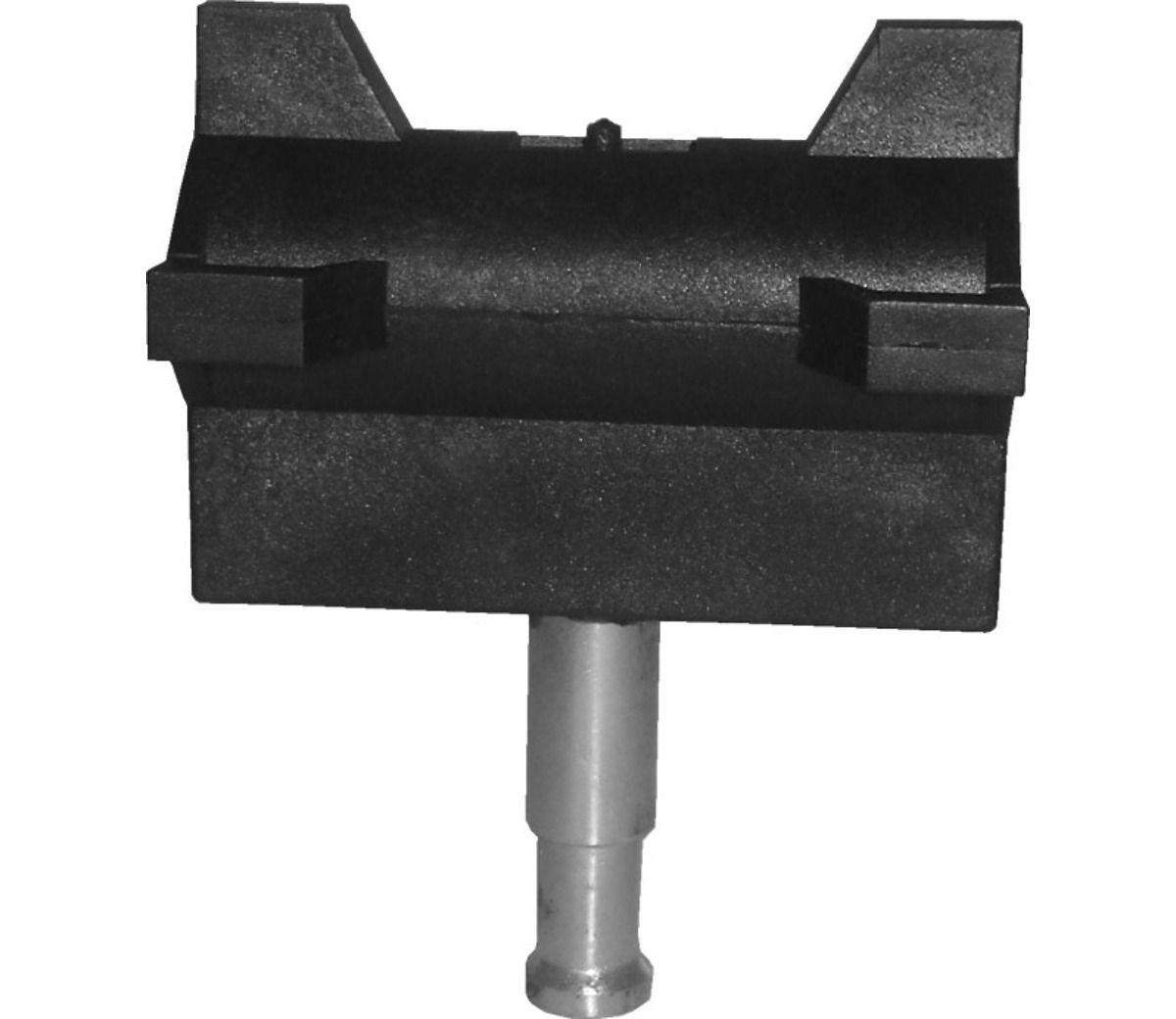 Porca do Fuso p/ Automatizador Basculante RCG