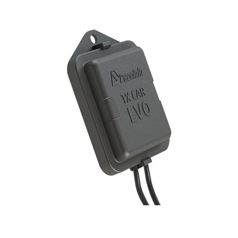 Controle De Farol Tx Car - 433,92Mhz Rolling Code  Peccinin