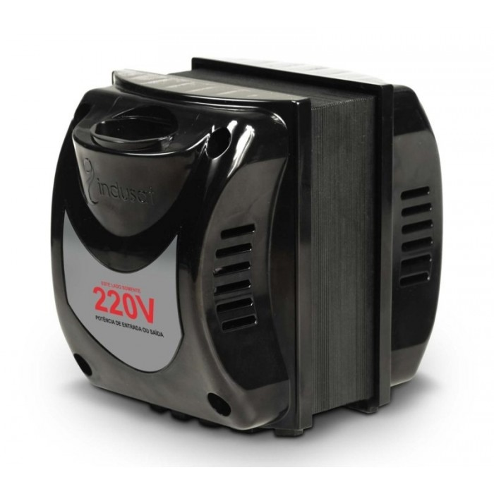 Autotransformador de Energia 200W Plus Indusat