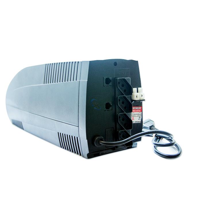Nobreak Max Control RCG 700VA FAXBAT