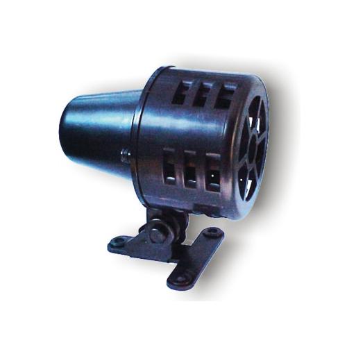 Sirene Rotativa Mecânica 12V - 117dB -  DNI3712