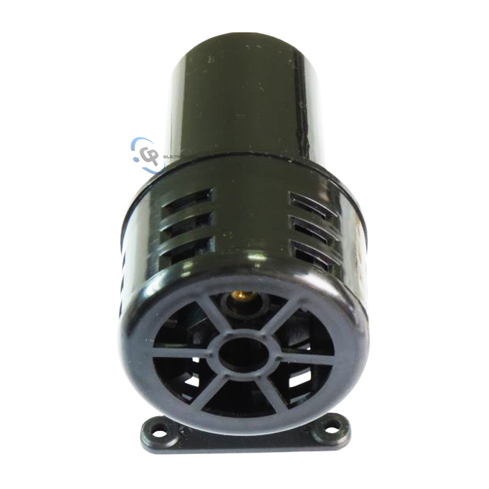 Sirene Rotativa Mecânica 220V - DNI3720