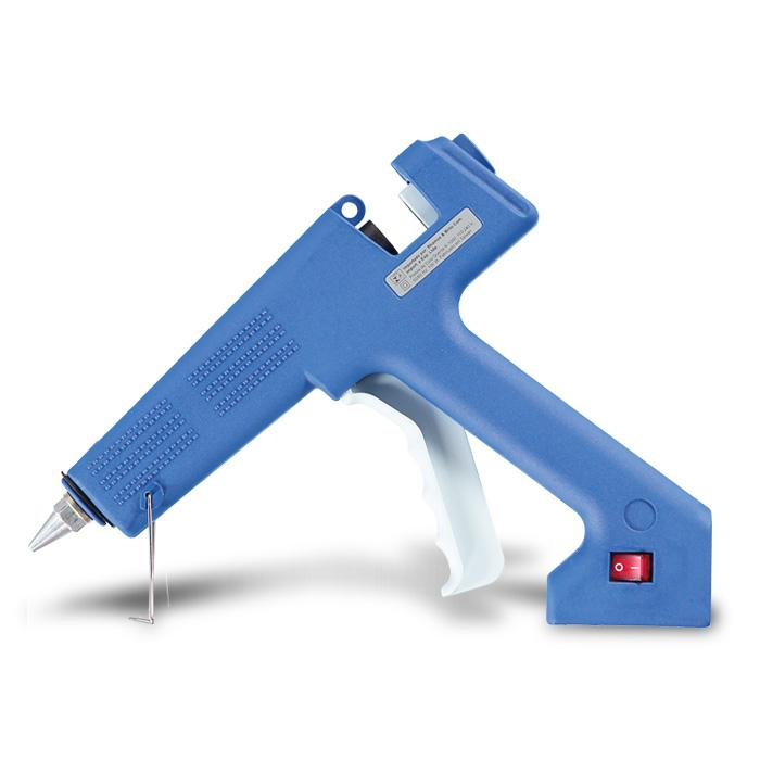 Pistola Para Cola Quente Profissional Rhamos & Brito K1000