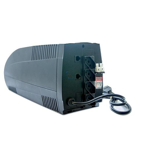 Nobreak Max Control RCG 900VA Faxbat