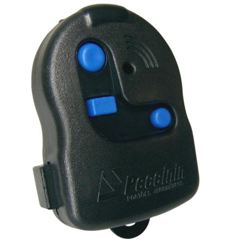 Controle Remoto Peccinin 433Mhz - Rolling Code